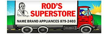 Rod's Superstore